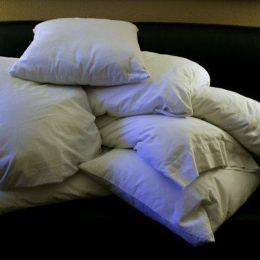 Le véritable oreiller de paresse, c'est de couper l'aide sociale sans aucun discernement