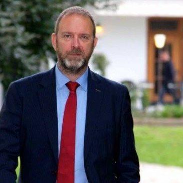 Thierry Apothéloz: «La démocratie directe n'est pas le jouet des partis»