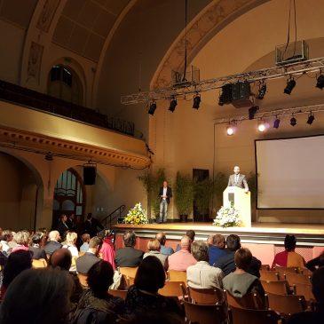 ACG: Mireille Dessingy, costumière, est lauréate du Prix de l'Artisanat de Genève