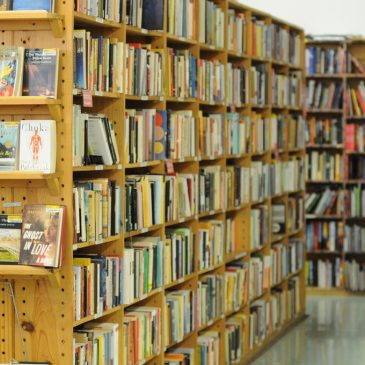 Les bibliothèques de quartier (vraiment) en danger avec cette nouvelle loi du Conseil fédéral
