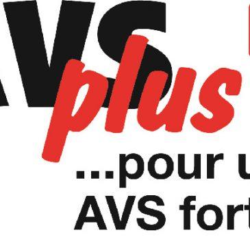 AVS+, un investissement pour l'avenir