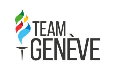 Team Genève: «les sportifs d'élite sont des modèles pour nos jeunes»