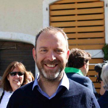 Thierry Apothéloz: «Je veux faire de Genève un exemple de cohésion sociale»