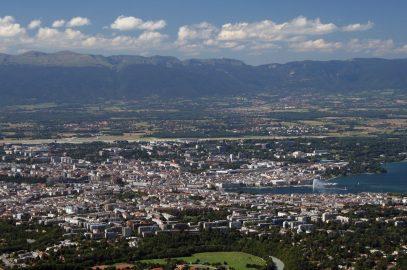 Plan directeur cantonal: l'indispensable cohésion territoriale et sociale