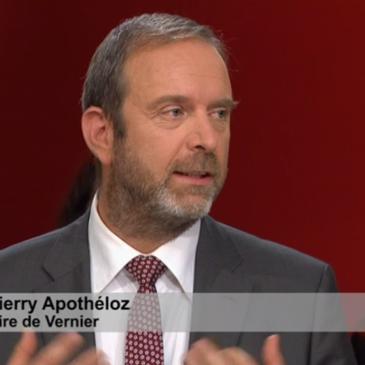 «Il faut des moyens sécuritaires et sociaux de proximité accrus pour lutter contre les radicalisations»