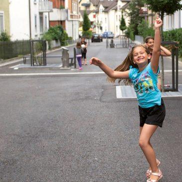 Intervention lors de la journée nationale «projets urbains» le 22 août à Berne