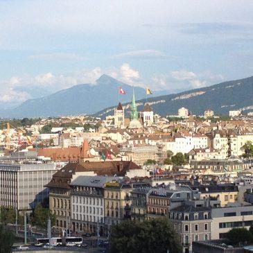 Contre-rapport sur la pauvreté à Genève – 10 axes pour un nouveau contrat social