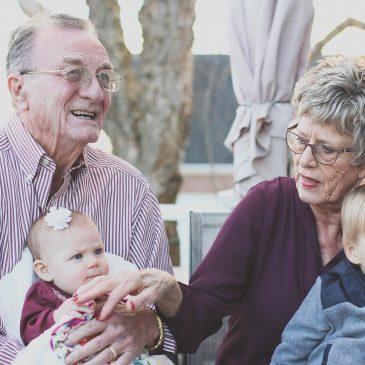 1er octobre: pour la qualité de vie de nos seniors, rester attentif et prévoir