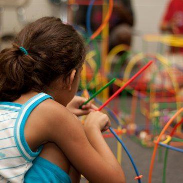 Comment favoriser l'intégration des enfants dans les villes. Vernier agit.