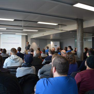 La Ville de Vernier a organisé les premières Assises romandes de la médiation urbaine et sociale!